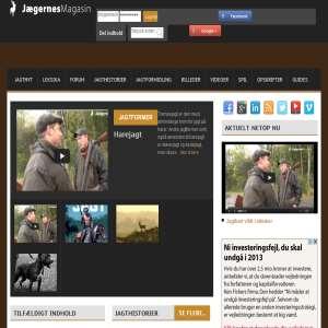 Jagt i Danmark - Jægernesmagasin