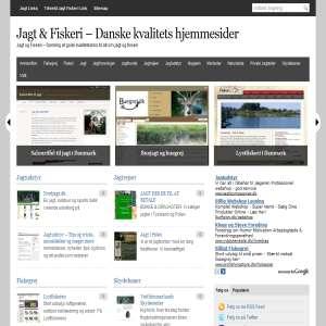 Danske Jagt og Lystfisker links