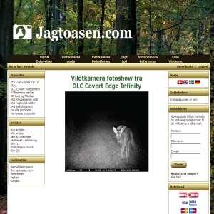 Jagtoasen.com
