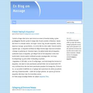 Jan Becks Blog