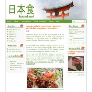 Japanskmad