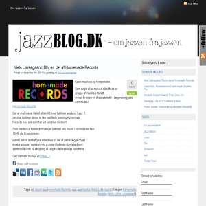 Jazzblog.dk