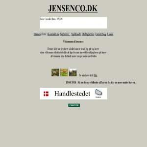 Jensenco.dk