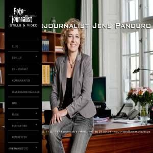Jens Panduro - Fotograf