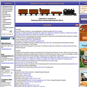 Jernbanen.dk