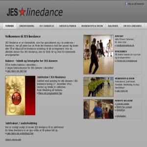 JES linedance