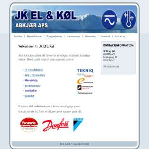 JK El & Køl
