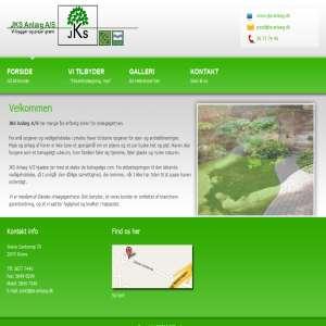 Anlægsgartner Greve - Snerydning, græsplæne vedligeholdelse