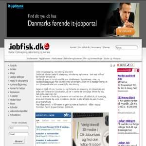 Jobfisk.dk
