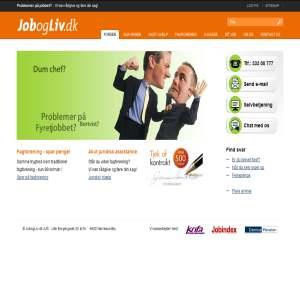 JobogLiv.dk