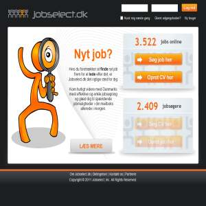 Jobselect.dk