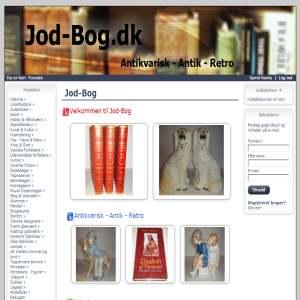 Jod-Bog.dk