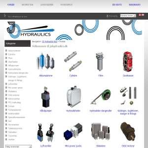 JO Hydraulics ApS