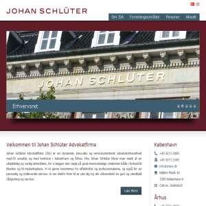 Johan Schlüter advokatfirma
