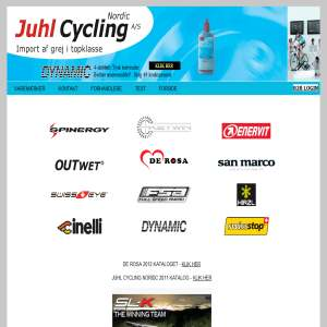 Juhl Cycling Nordic A/S