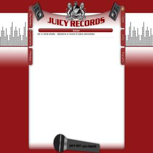 Juicy Records