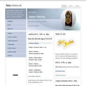 Party-jukebox.dk