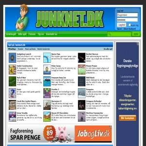 Junknet.dk