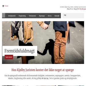 Kjølby Juristen