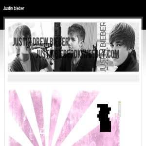 Justin Bieber dk