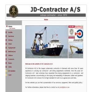 Jydsk Dykkerfirma