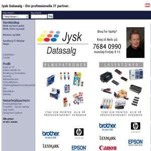 Jysk Datasalg