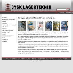 Jysklagerteknik.dk