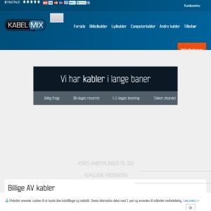 Kabelmix.dk
