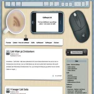 Kaffespot.dk
