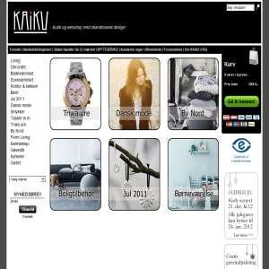 KAiKU butik og webshop