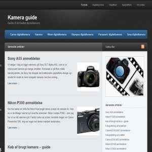 Kamera Guide