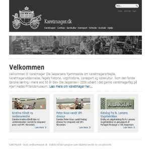 Karetmager Ole Jespersen