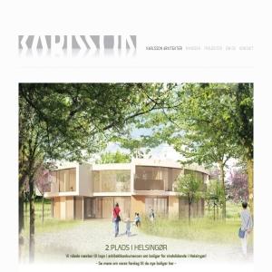 Karlsson arkitekter