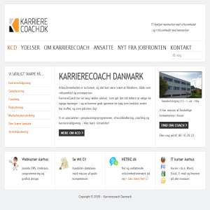 Karrierecoach Danmark