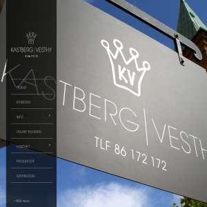 Frisør Kastberg|Vesthy