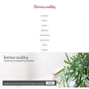 Katrines madblog