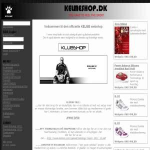 Kelmeshop.dk