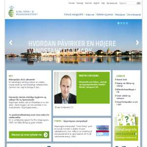 Klima- og Energiministeriet
