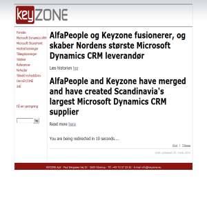 Keyzone
