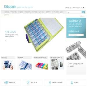 Kibodan A/S