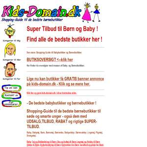 Kids-domain.dk