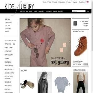 Kids of Luxury