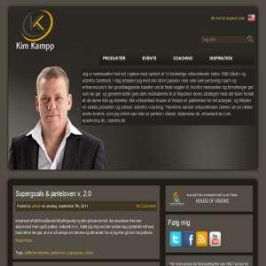 Kimkampp.com