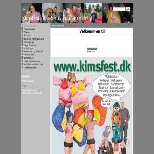 Kimsfest.dk