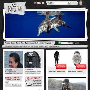 Kingfish Dive & Travel
