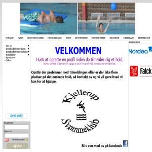 Kjellerup svømmeklub