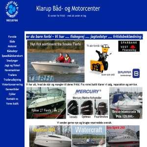Klarup Båd- og Motorcenter