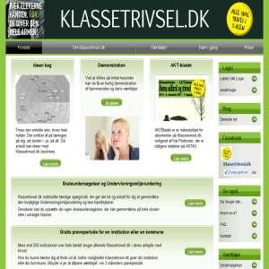 Klassetrivsel.dk