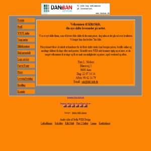 Klik1Skilt - din online skilte leverandør