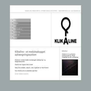 Klikaline WebShop